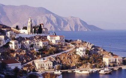 Фивы, Греция