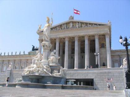 austrian_parlament