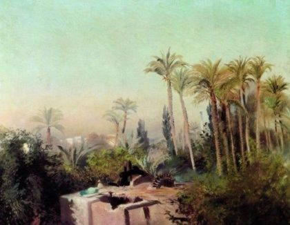 irrigation-in-egypt
