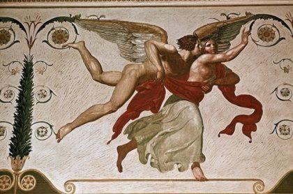 Боре   бог северного ветра и сам ветер, сын Астрея и Эос