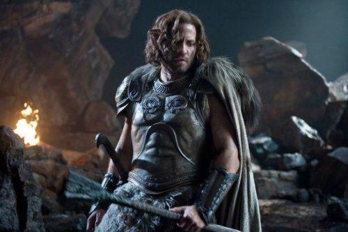 Арес, бог яростной войны, убийства, кровавой резни на поле боя