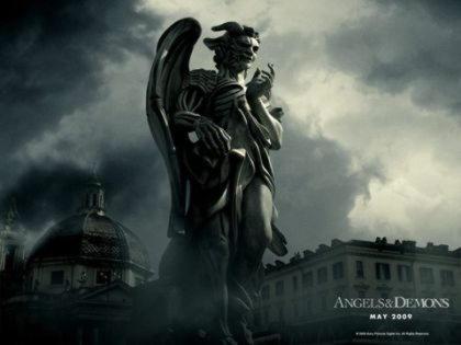 Демон, сверхъестественное существо, сила и божество