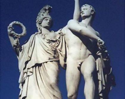 Диомед, царь Аргоса, великий герой Троянской войны