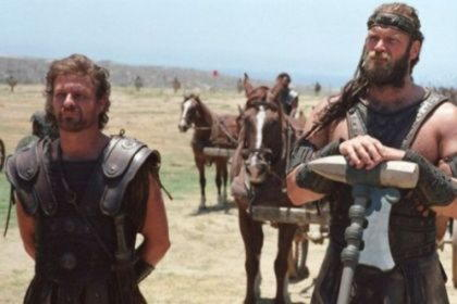 Долон, троянский разведчик, убитый Диомедом и Одиссеем