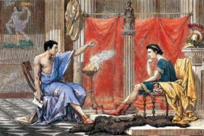 Зет (Зеф), фиванский царь, брат близнец музыканта Амфиона
