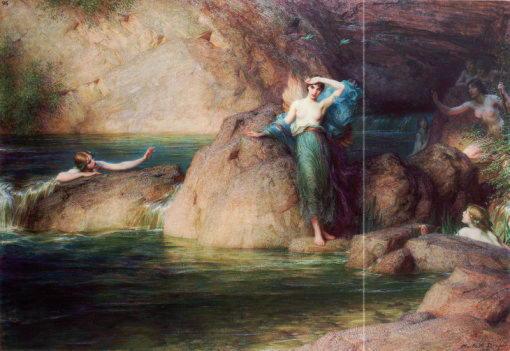 Кеик (Кеикс, Цеик), царь, давший приют семье Геракла и превращенный с женой в зимородков