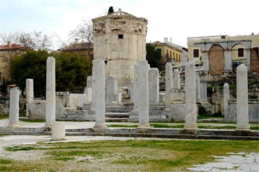 Кодр, последний афинский царь, на котором закончилась эпоха мифов