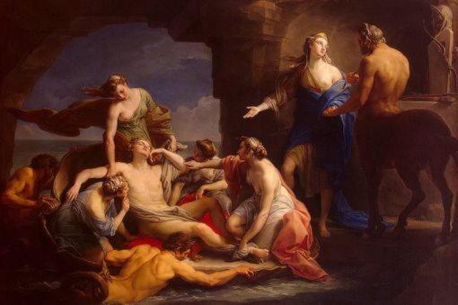 кентавры мифы