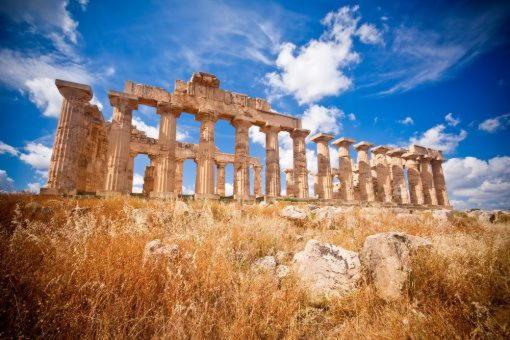 Selinunte-temple-Sicily