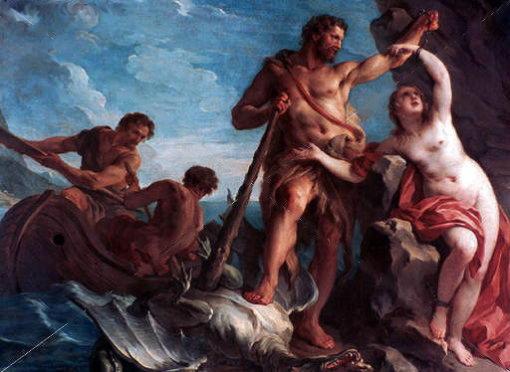 Лаомедонт (Лаомедон), троянский царь, убитый Гераклом, отец Приама