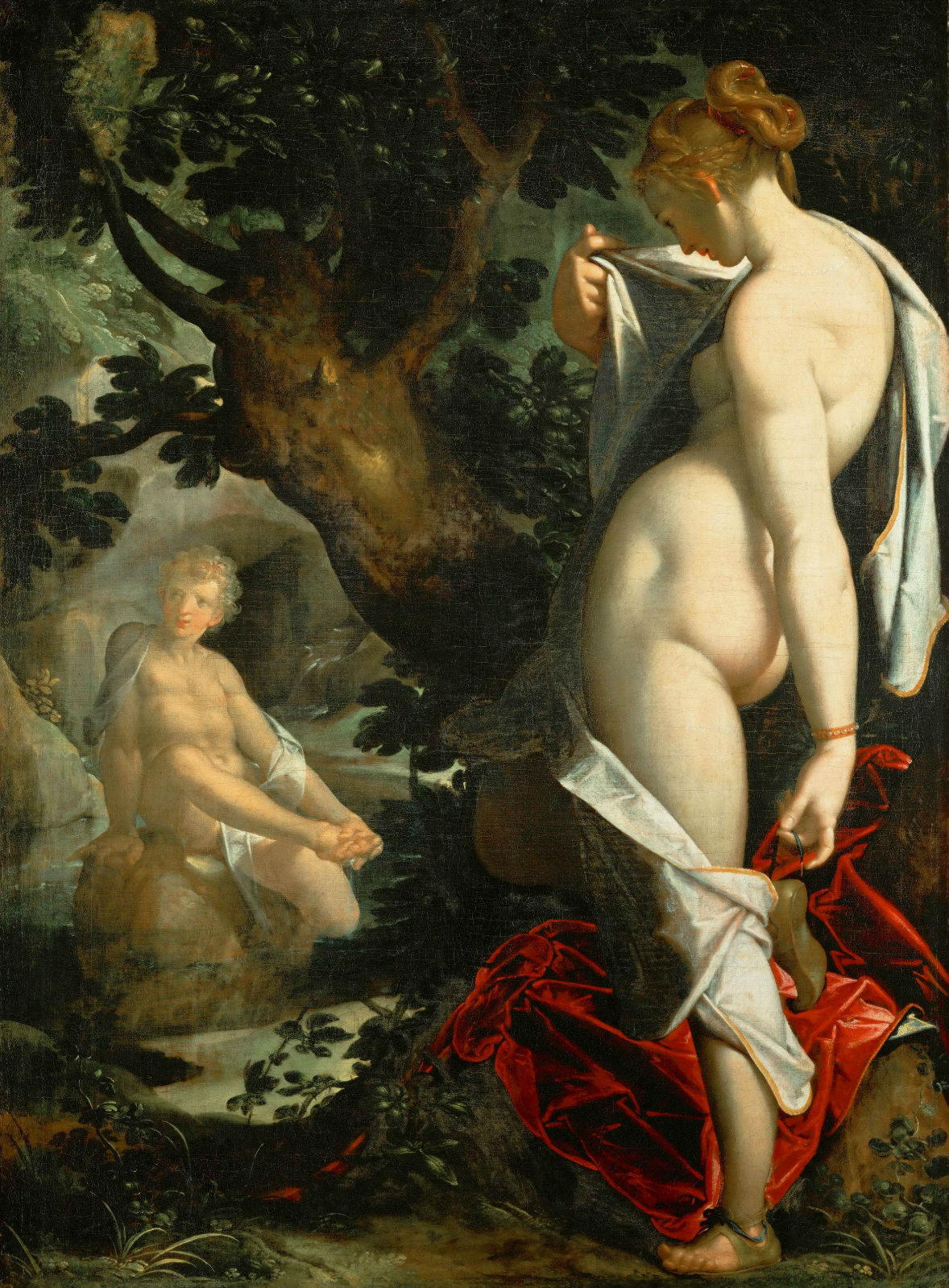 Hermaphroditos_and_Salmacis_by_Bartholomäus_Spranger