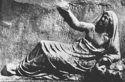 Рея — богиня-мать