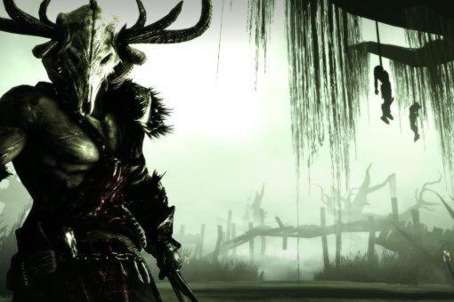 Bloodforge (Xbox 360)