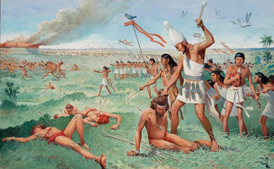 Пеласг (Пелазг), греч. — праотец народа пеласгов, царь в Арголиде.