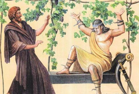 Прокруст, греч. — кличка знаменитого разбойника Дамаста (или Полипемона), убитого афинским героем Тесеем.