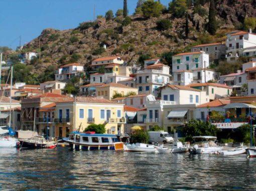 Aegina-Poros