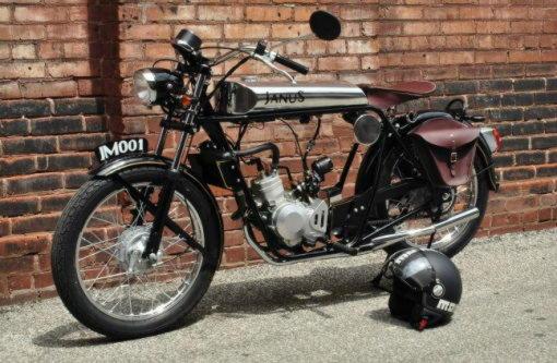 Janus-Motorcycles