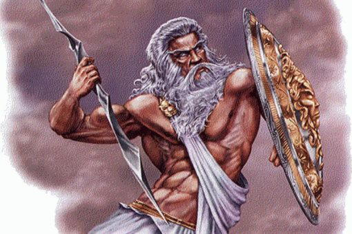 юпитер бог
