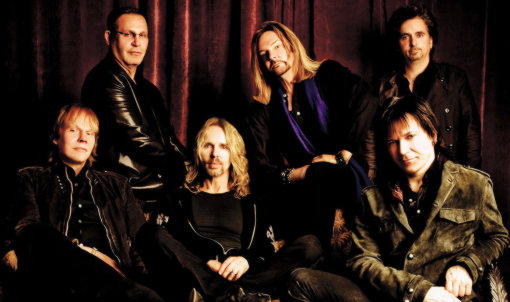 rock group styx