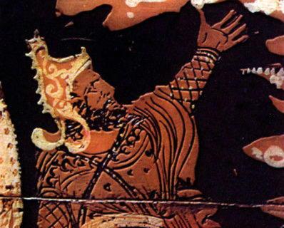 царь Сизиф