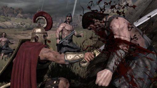 Warriors Legend of Troy