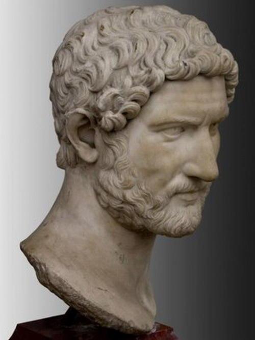 Гиппократ ок 460 - ок 377 до нэ - биография, портрет