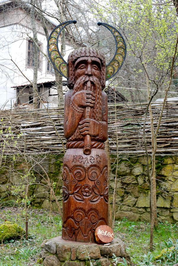 очень славянский бог велес фото носки котик винишком