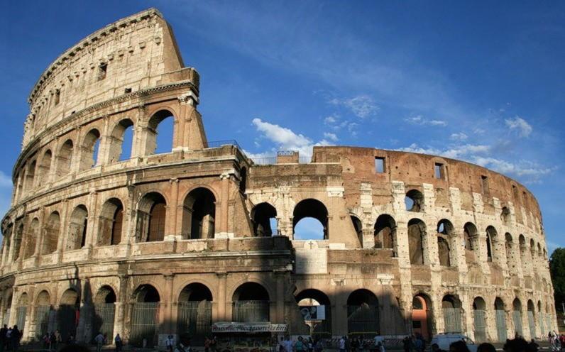 Топ 10 фильмов о Древнем Риме