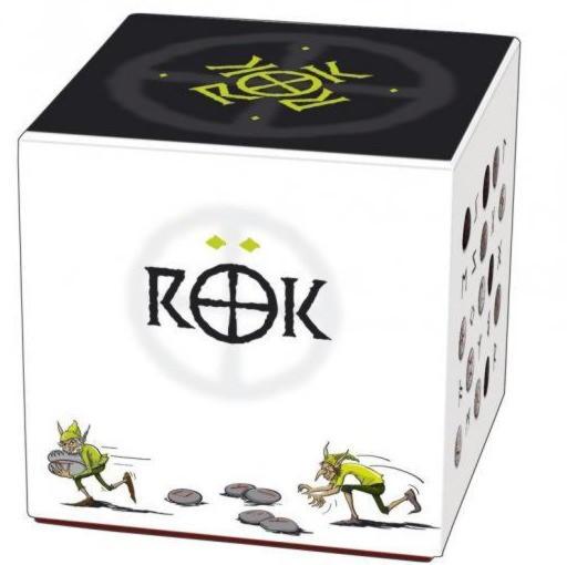 Обзор настольной игры Рёк (ROK)