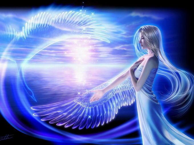 Маат-богиня справедливости