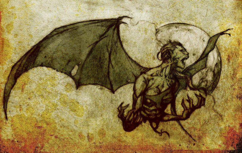 Асванги — существа филипинской мифологии