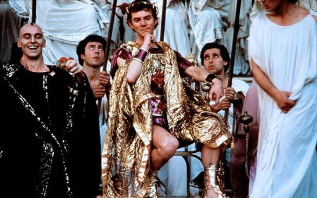 Калигула. Безумства императора