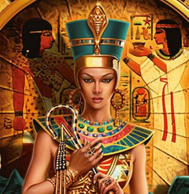 Клеопатра-царица-Египта