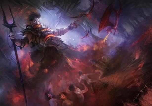 Вейовис хтонический бог римского подземного мира