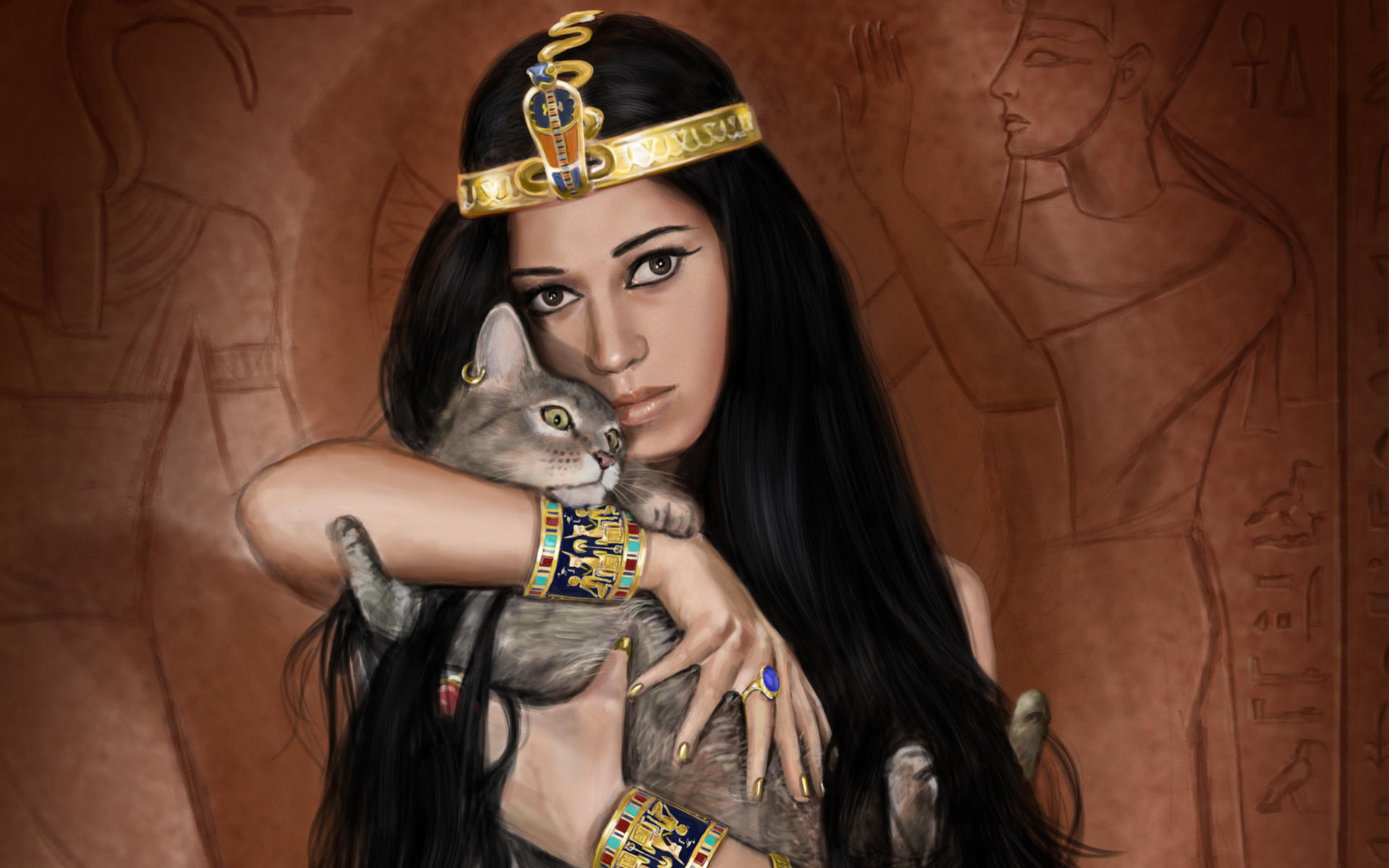 За секс с египтянкой грозит