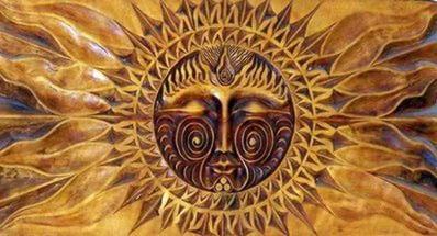 Правь — высший мир славянских богов