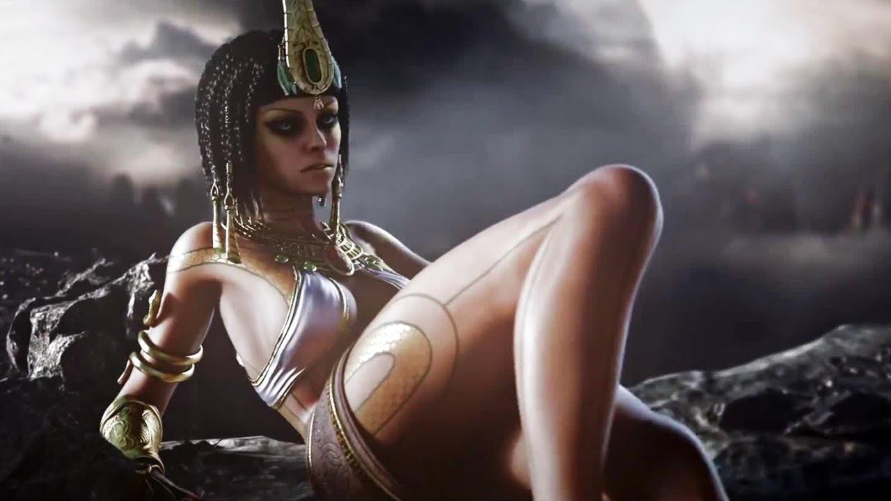 Египетская богиня Нейт