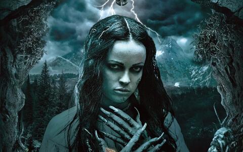 Вий — подземный бог в славянской мифологии