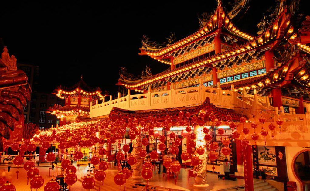 Самые интересные места Китая ч.2
