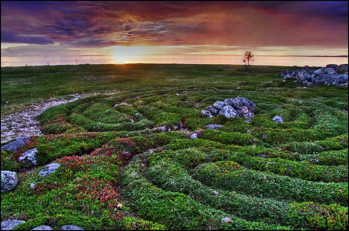 Соловецкие острова — мистическое место России