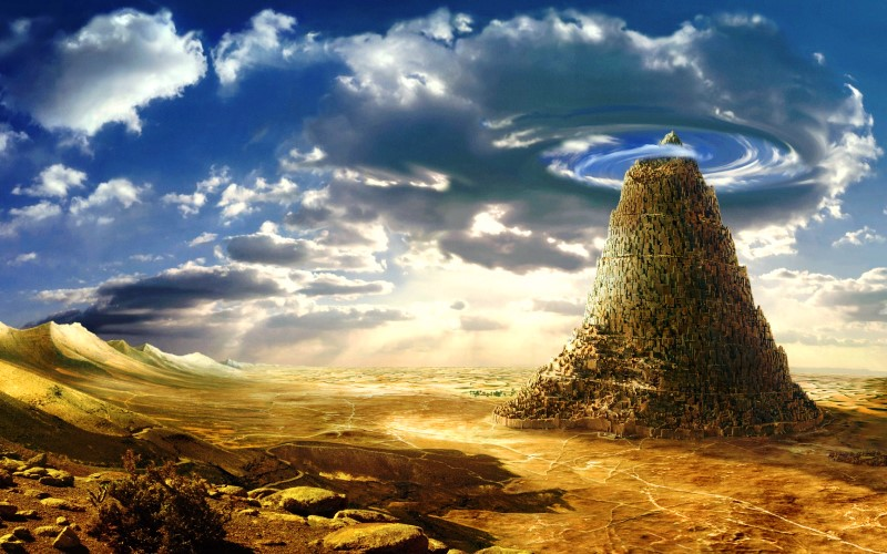 Вавилон наших дней