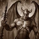 Аластор, демон мщения и другие