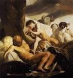 Аргос, стоглазый пастух, пес Одиссея, строитель знаменитого корабля и другие