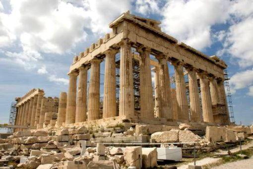 древние афины (6)