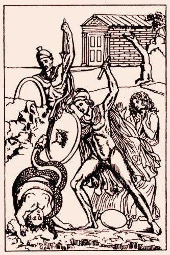 Офёльт (Офелёт), греч. — сын немейского царя Ликурга и его супруги Эвридики.