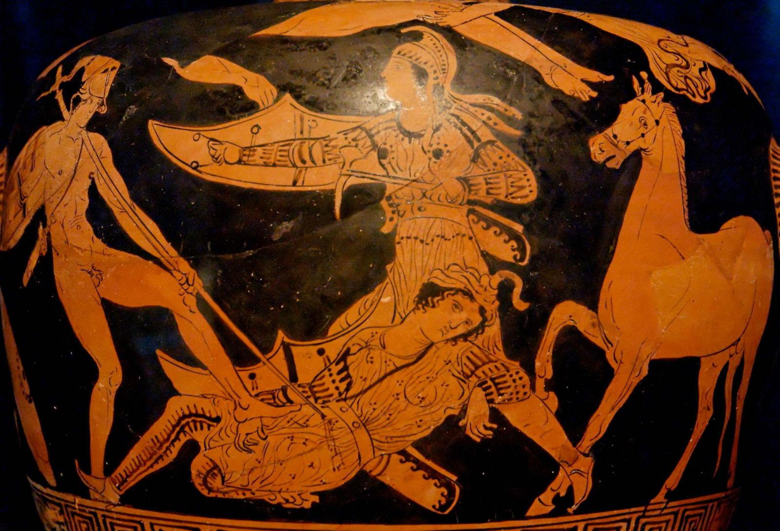 Сарпедон — имя двух героев греческих мифов