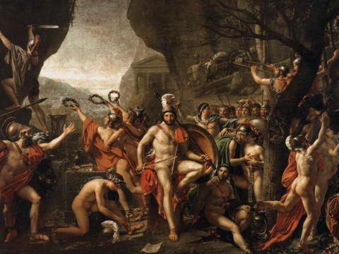 Ойбал (Эбал), греч. — спартанский царь, которого наряду с Периером часто называют отцом Тиндарея и Гиппокоонта.