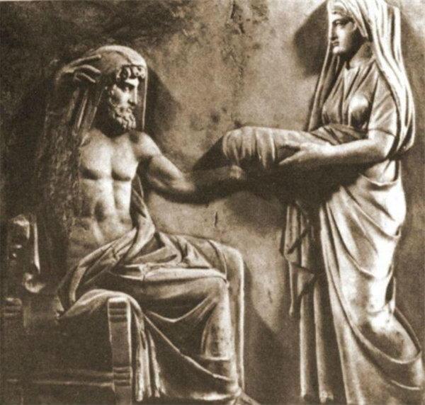 Рея, греч. — супруга титана Кроноса,. мать Гестии, Деметры, Геры, Аида (Гадеса), Посейдона и Зевса.