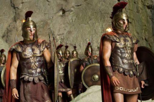 Телеф, сын Геракла, царь Мисии