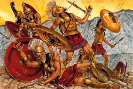 Полидамант (Пулидамант), советник троянского предводителя Гектора